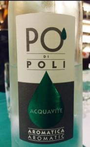 poli aromatica