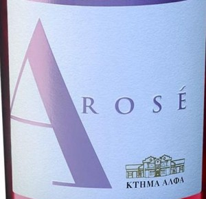 alpha roze