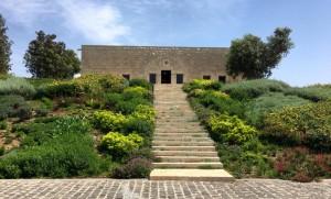 ixsir winery λίβανος