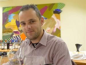 Δημήτρης Μότσος κρασί Θεσσαλονίκη